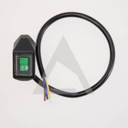 Interruptor ON/OFF antiniebla